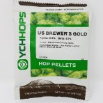 YCH: Brewers Gold Hop Pellets – German