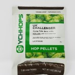 YCH: Challenger Hop Pellets – UK
