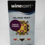 Cranberry Malbec – Island Mist