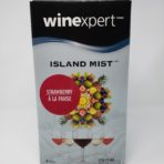 Strawberry White Merlot Wine Kit – Island Mist