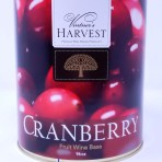 Cranberry Vintner's Harvest Fruit Base