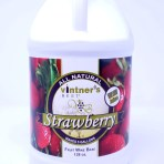 Vintner's Best Strawberry Wine Base 128 oz.