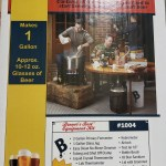 Beer Equipment Kits