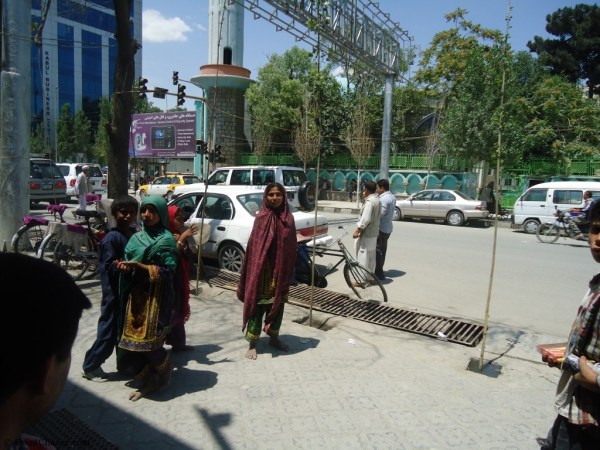 Kabul Gypsies