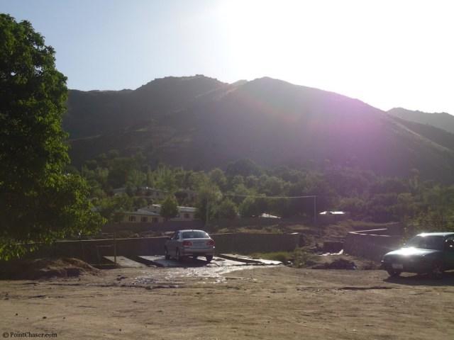 Paghman, Afghanistan