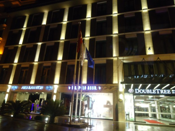 Doubletree Istanbul Old Town
