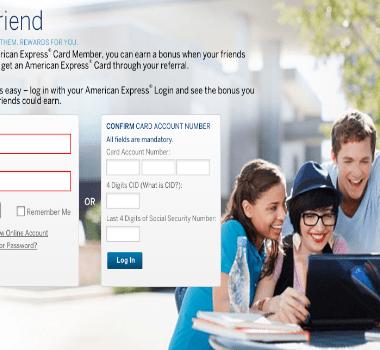 Starwood Preferred Guest Amex Refer a Friend 5000 Referral Bonus
