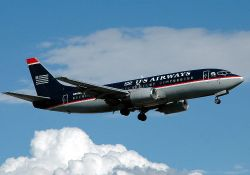 US Airways Dividend Miles 100% Bonus Point Promotion