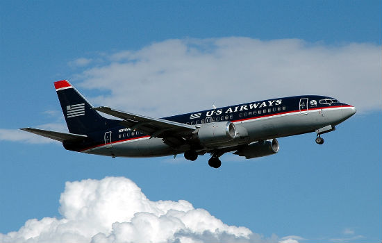 US Airways Dividend Miles 100% Bonus Point Promotion