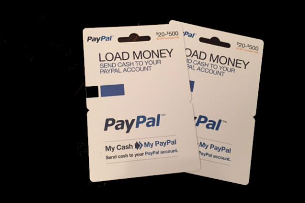 PayPal Business Debit Card: A Great Backup Tool for Manufactured ...