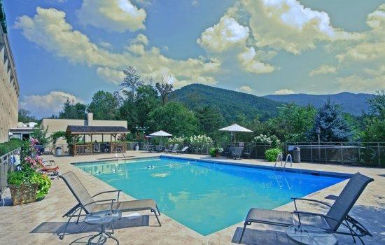 Holiday Inn Asheville - Biltmore East Pool
