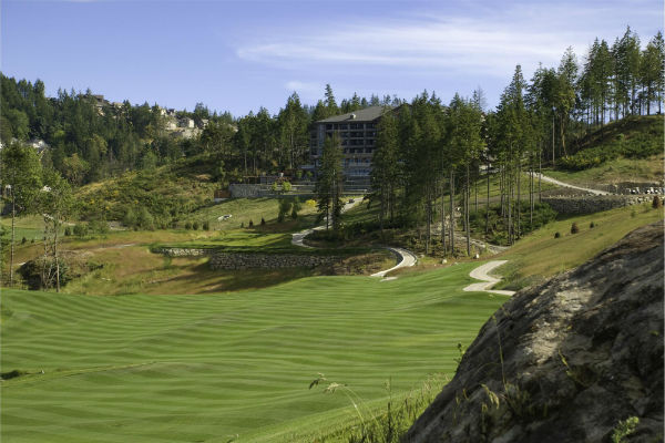 Westin Bear Mountain Golf Resort & Spa