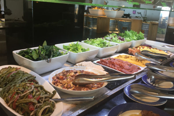 La Hacienda Steakhouse - a Hyatt Ziva Los Cabos restaurant