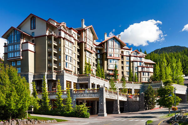 Best Starwood Hotels Westin Resort & Spa Whistler
