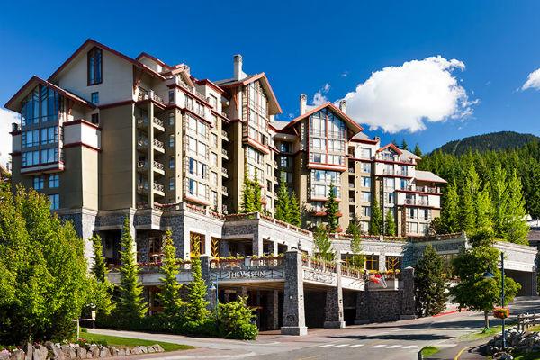 Best Starwood Hotels Westin Resort & Spa Whistler
