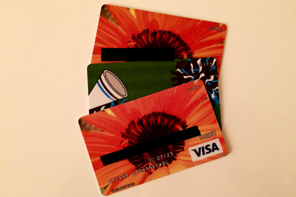 Lost Visa Gift Card Replacement Policies and Fees