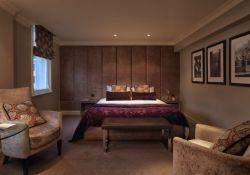 Deluxe Room at the Radisson Blu Edwardian Bloomsbury Street
