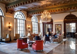 Best Category 6 SPG Hotel St. Regis Washington, D.C.