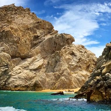 Lovers Beach Cabo San Lucas