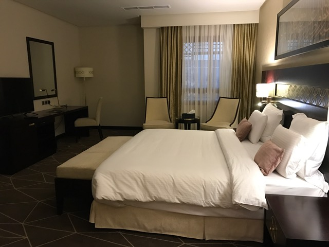 Pullman ZamZam Madina 2-Bedroom Suite