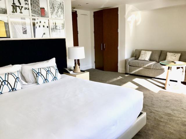 Kimpton Ink48 Hotel Manhattan Standard Room