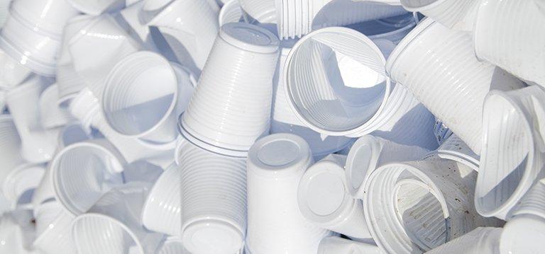 Recyclabilité épreuves sportives