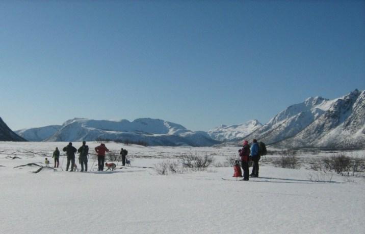 NM Lag Vinter Andøya