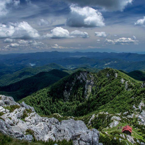 Risnjak-National park-autor:Miro Dezulovic