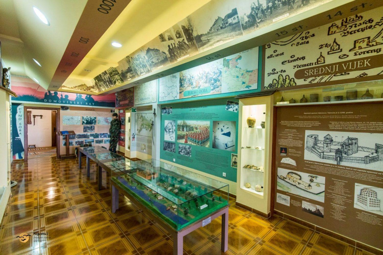 Zavičajni muzej Luka Natali