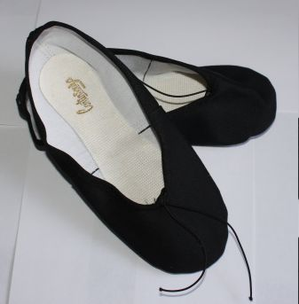 Continsouza Ballet Slippers