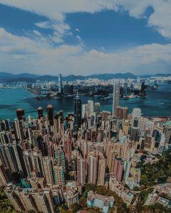 hong kong size investments