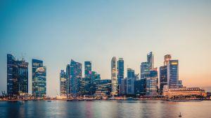 singapore investment