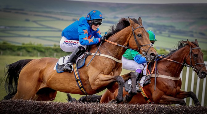 Entries: Dulverton West Point-To-Point at Bratton Down on Sunday 21st May 2017