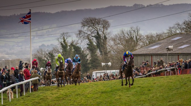 Entries: Tiverton Point-To-Point, Chipley Park, Sunday 26th January 2020