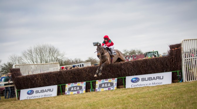 Subaru Restricted Point to Point Series makes its first visitto the South-West