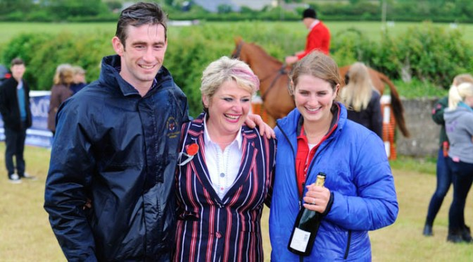 GRANVILLE'S BETTING GOSSIP: Torrington Farmers Point-to-Point, Chapleton Barton, near Umberleigh, Saturday June 13 2015