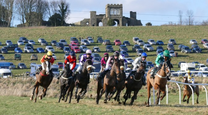 BRITISH POINT-TO-POINTING SHUT DOWN FOR 2019/20 SEASON