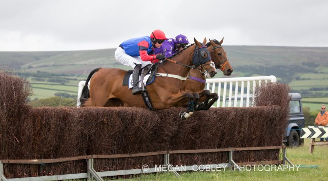 GRANVILLE'S BETTING GOSSIP – EXMOOR POINT-TO-POINT AT BRATTON DOWN ON SUNDAY 2ND JUNE 2019