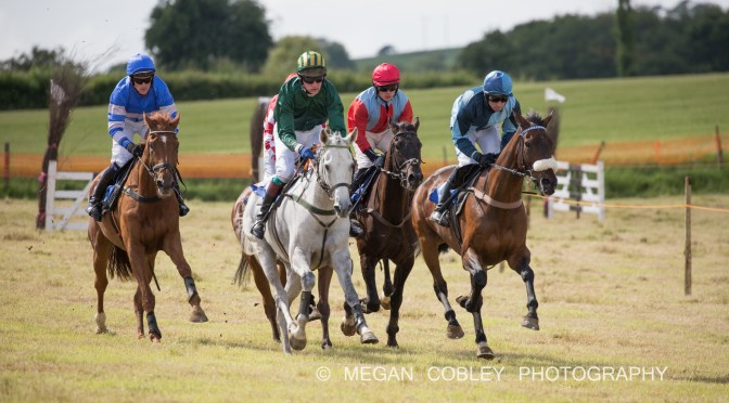 REPORT AND RESULTS: TORRINGTON FARMERS POINT-TO-POINT AND DEVON & CORNWALL PONY RACING FINALS – CHAPLETON BARTON, UMBERLEIGH – 15th JUNE 2019