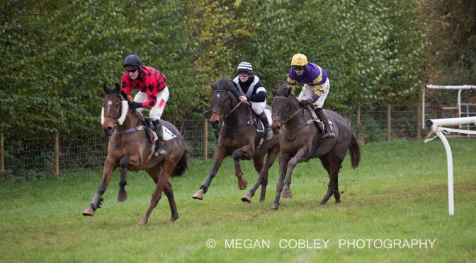 RESULTS: DUNSMORE CLUB POINT TO POINT, SILVERTON 17TH NOVEMBER 2019