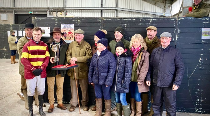 Preview: Cornwall Club Point-to-Point at Wadebridge ON Sun 6 December 2020