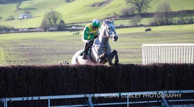 Results: Modbury Harriers Point-To-Point at Buckfastleigh on Sunday 19th January 2020