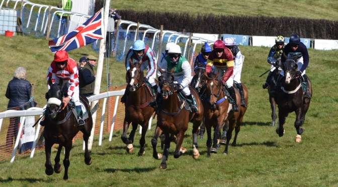 GRANVILLE'S BETTING GOSSIP FROM FLETE RACES on 17th APRIL 2021