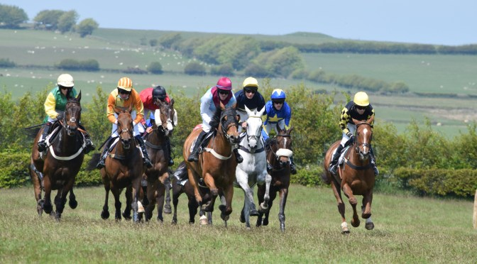 RESULTS – EXMOOR AT BRATTON DOWN on 29th MAY 2021