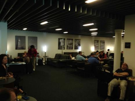 Star Alliance LHR Lounge03
