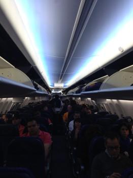 AA 737-800 Sky Interior09