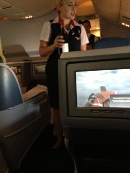 Blog LHR-JFK 767-400ER30