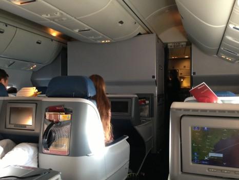 Blog LHR-JFK 767-400ER49