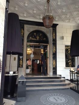 Boscolo Palace - Roma09