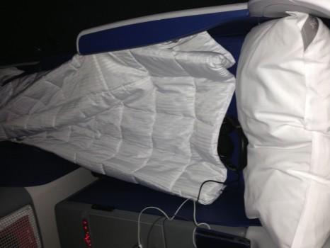 DL Delta JFK-PRG41